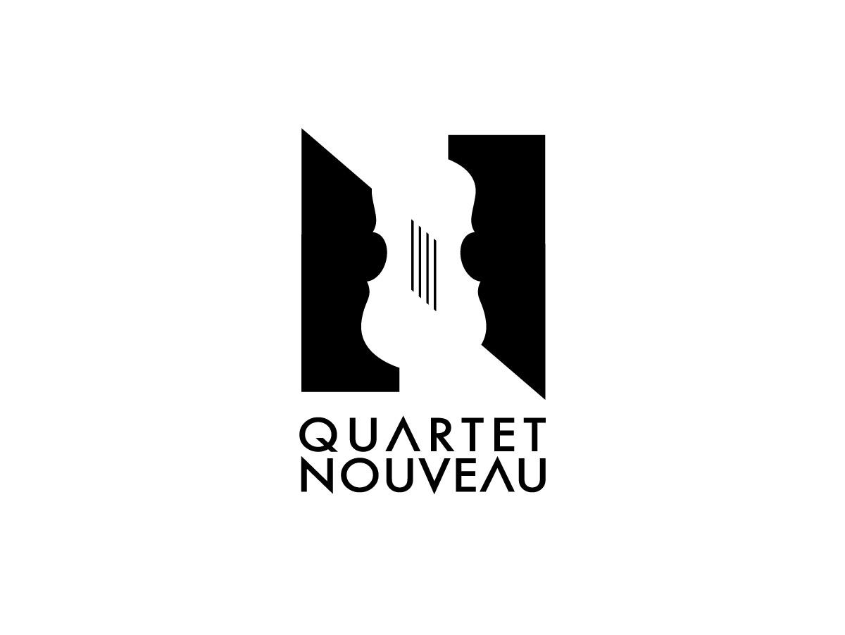 Quartet Nouveau logo+