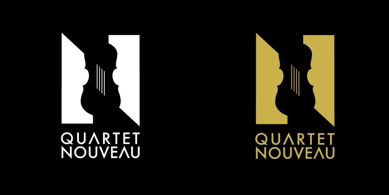 Quartet Nouveau logoB.G