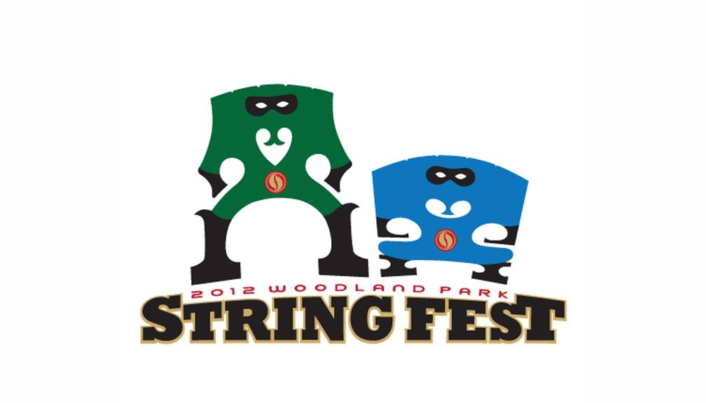 String Fest-logo