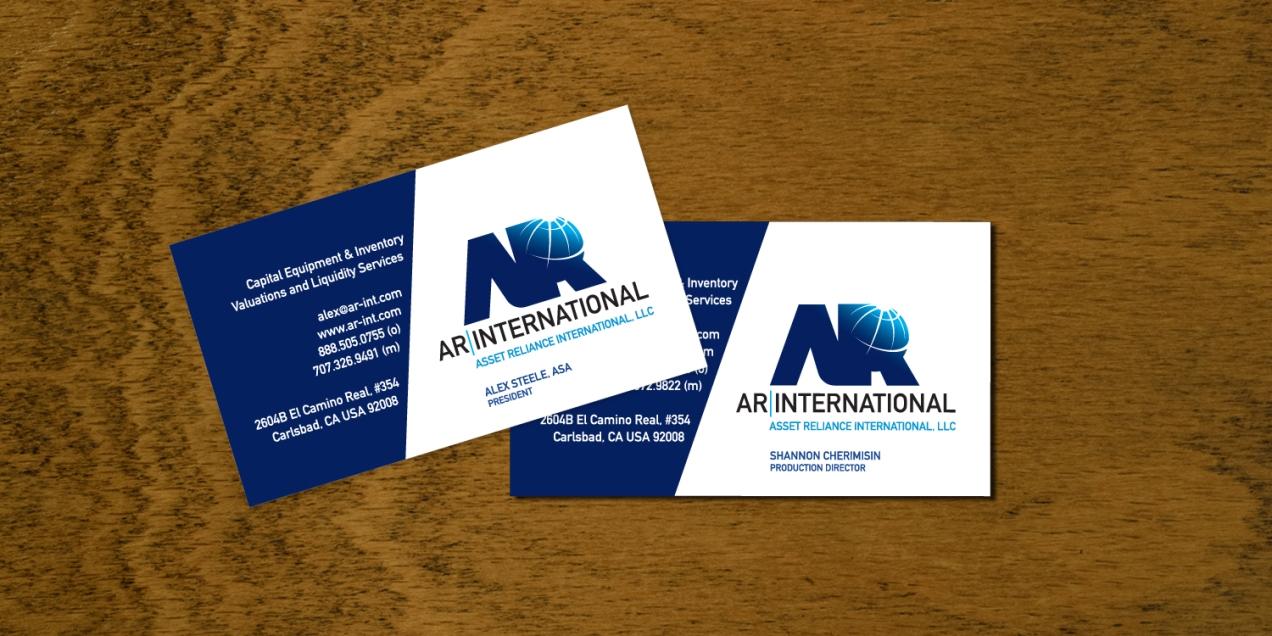 ARI-cards